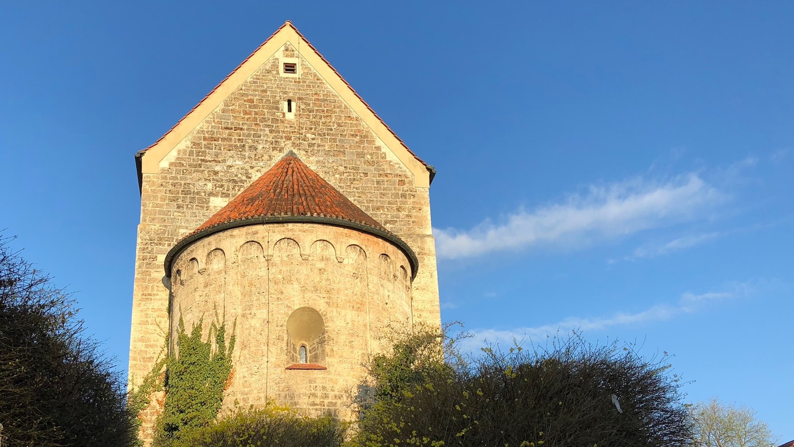St. Jakob in Schondorf am Ammersee