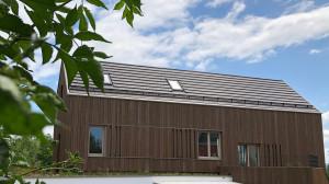 Architektouren 2018: Haus am Ammersee Klaus Rothhahn
