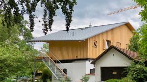 Architektouren 2018: Haus in Schondorf VonMeierMoor