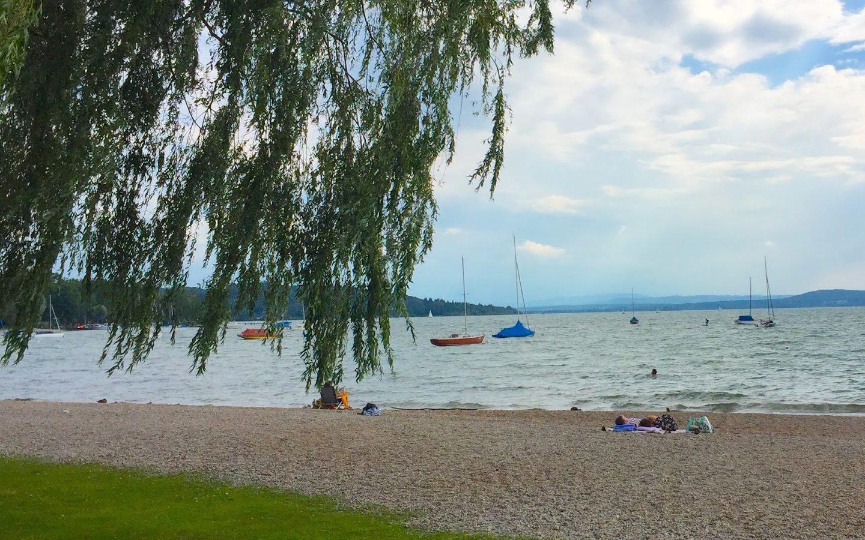 Drei-Seen-Rundfahrt