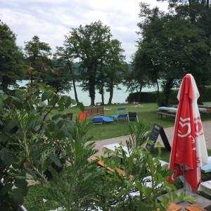Strandbad Pilsensee