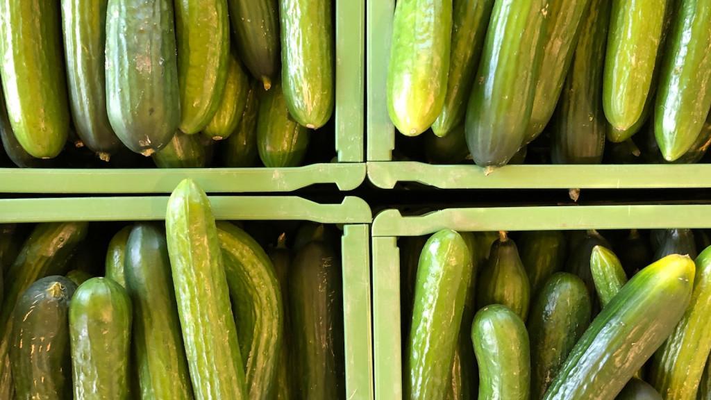 Gemüse vom Schondorfer Wochenmarkt