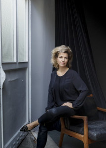 Anne-Sophie Mutter Ammerseerenade