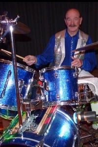 Charly's Band beim Schondorfer Brunnenfest