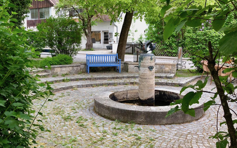 Das Schondorfer Brunnenfest entfällt – nicht