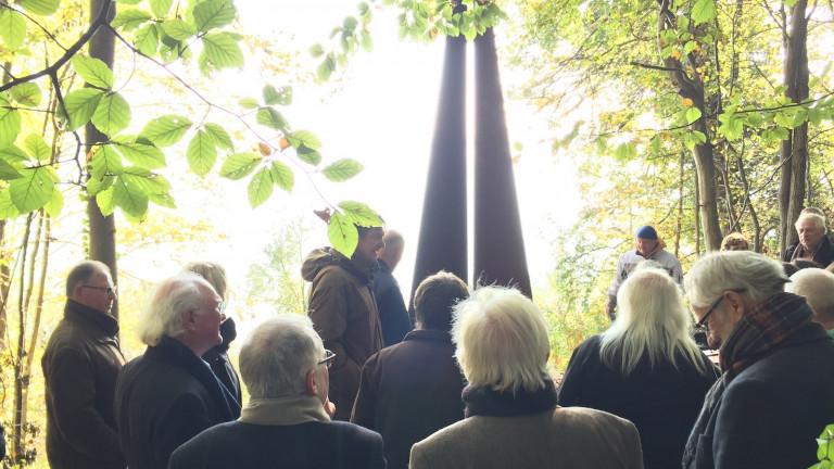 Eröffnung Ammersee Skulpturenweg