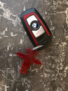 Autoschlüssel Carsharing