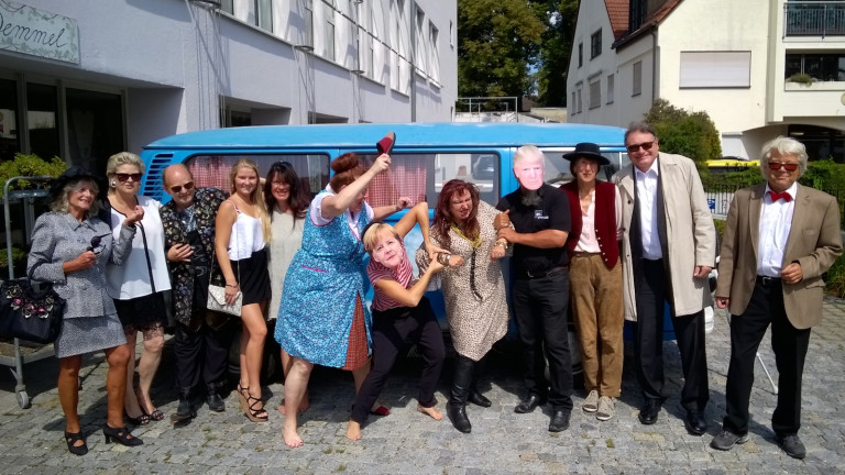 Ammersee Actors