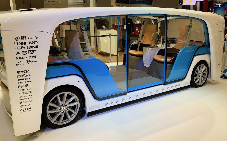 Zukunftsfähige Mobilität