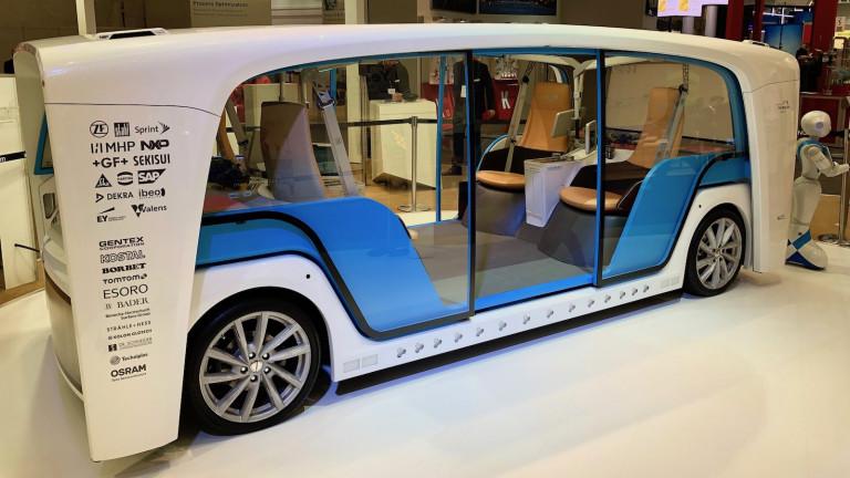 Ideen für Ammersee Carsharing
