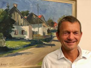 Thomas Wree, Carsharing Ammersee