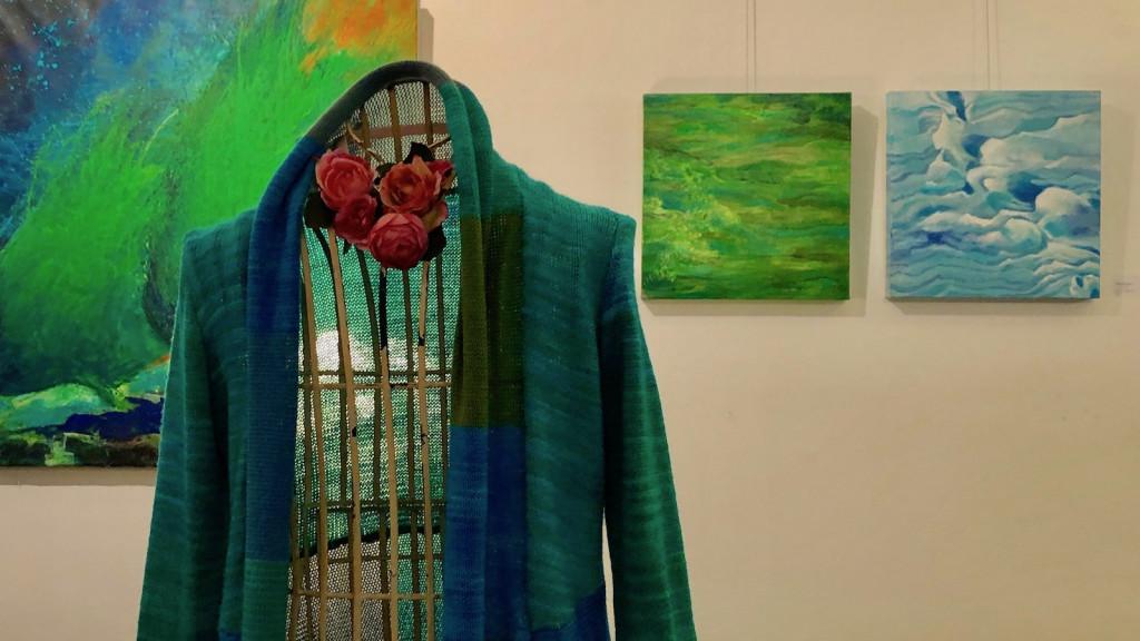 Christiane Graf, Gewandkunst