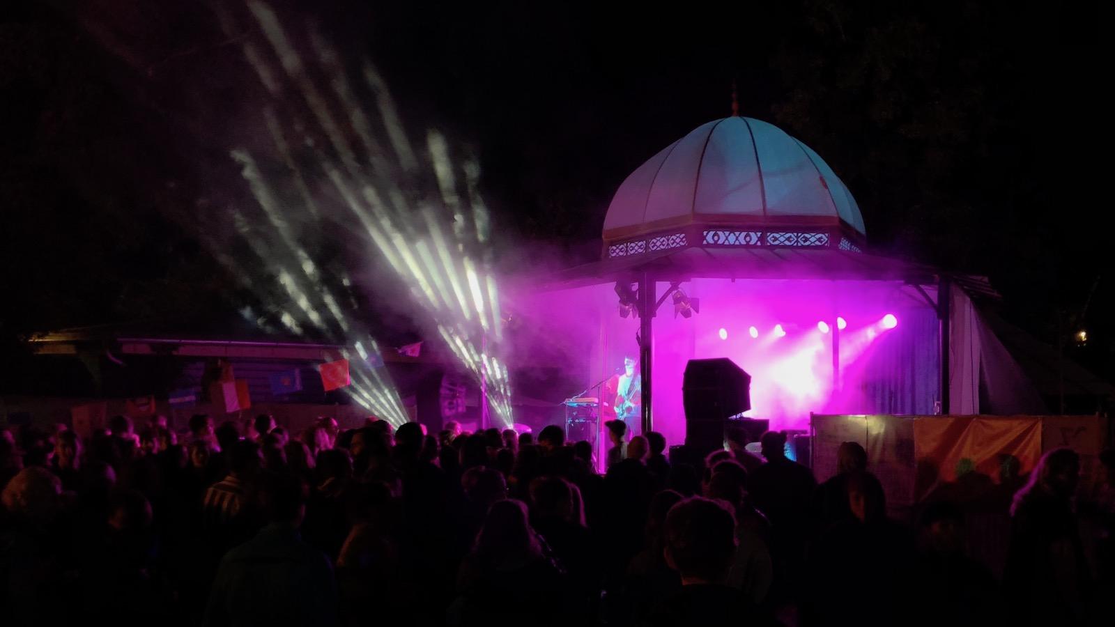 Sammersee Benefiz Festival 2018
