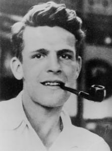 Christoph Probst, Mitglied der Weißen Rose