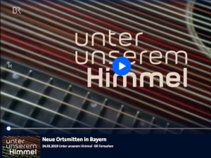 BR Sendung Ortsmitten in Bayern