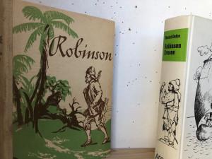 300 Jahre Robinson Crusoe