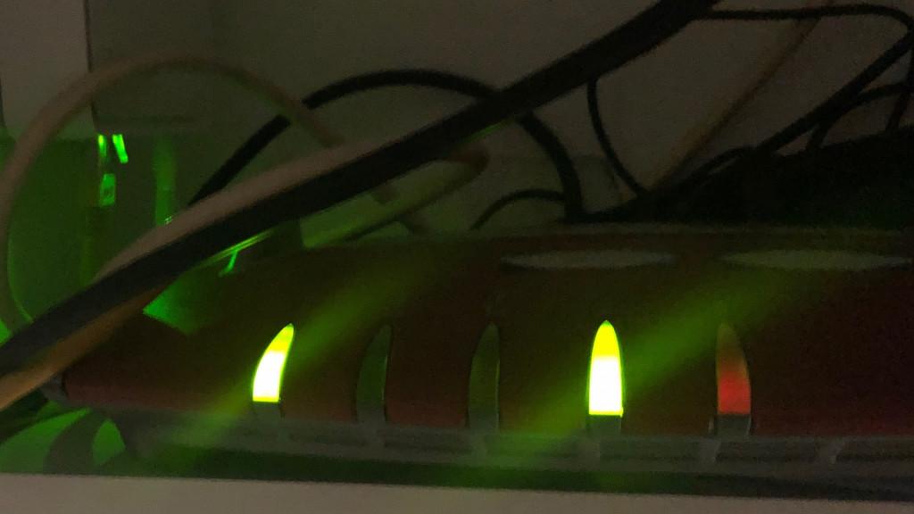 Deutsche Glasfaser Erfahrungen Router