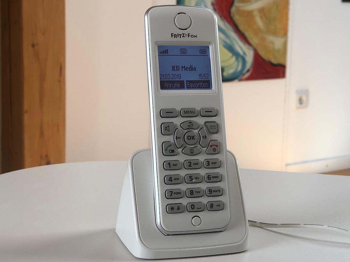 Deutsche Telefon Erfahrungen