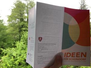 Bürgerbudget Ideen für Schondorf
