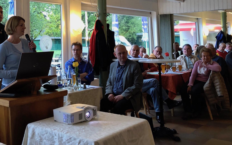 Schondorfer Bürgerversammlung