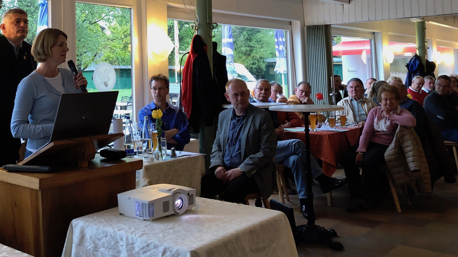 Schondorfer Bürgerversammlung 2019