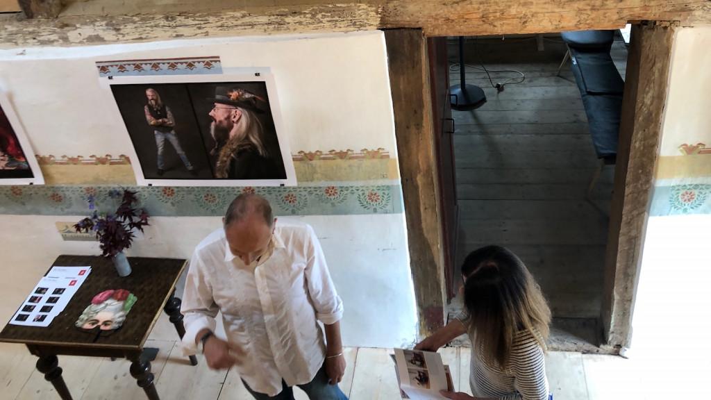 Peter Wilson, Kreiskulturtage 2019