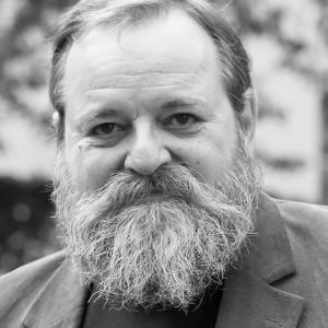 Der verstorbene Heimatpfleger Martin Wölzmüller