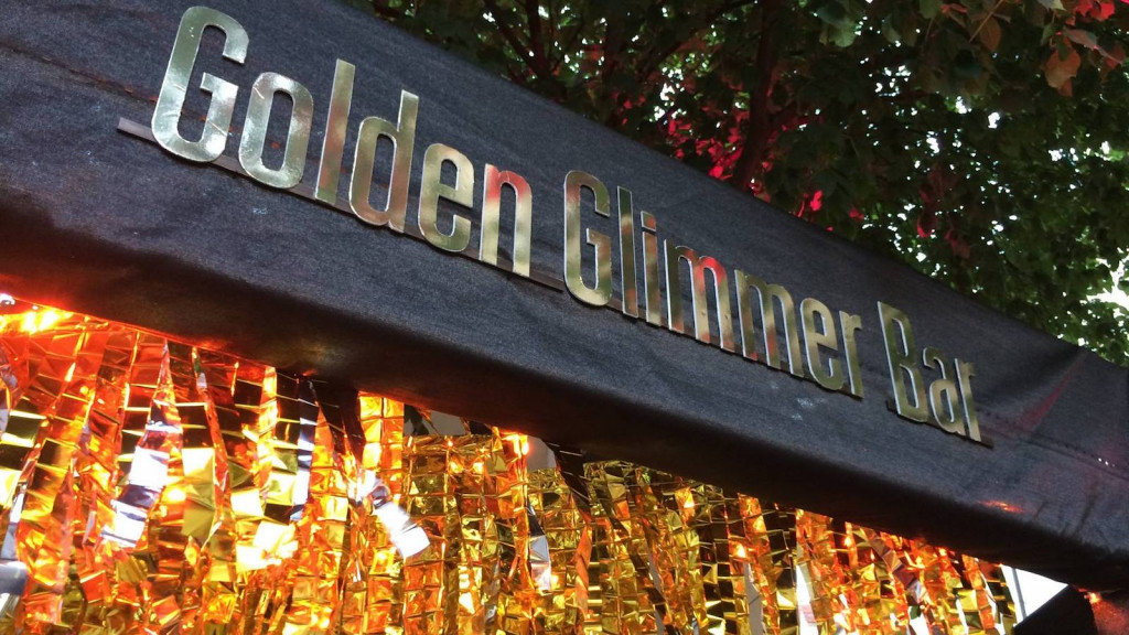 Golden Glimmer Bar Augsburg
