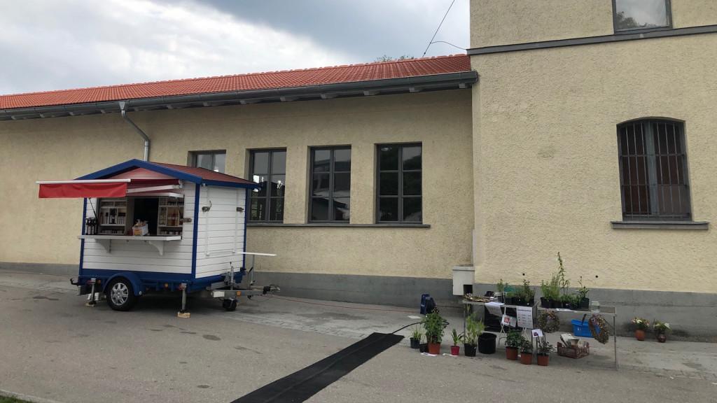 Aus für Wochenmarkt in Schondorf