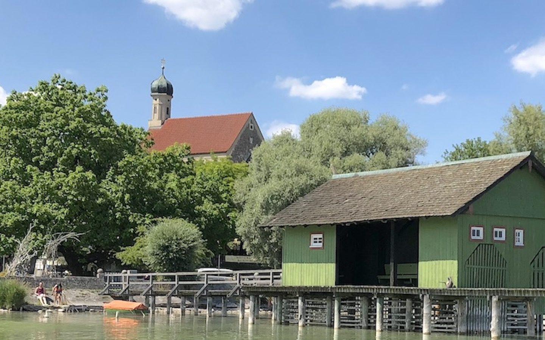 Ideen für Schondorf