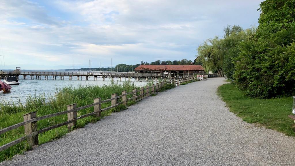Schondorfer Seeanlage