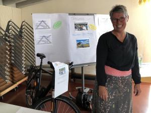 Projekt weniger Autoverkehr in Schondorf