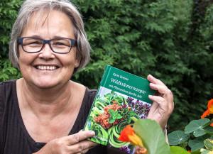 Karin Greiner Kochlust-Blog