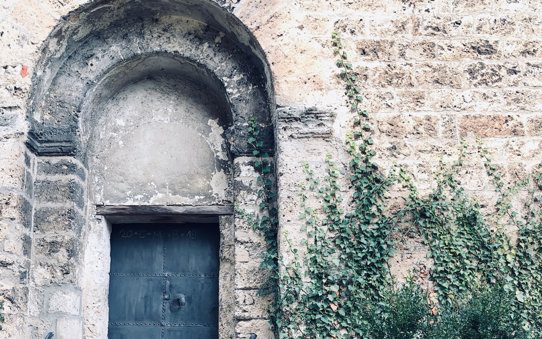 St. Jakob und das Mittelalter