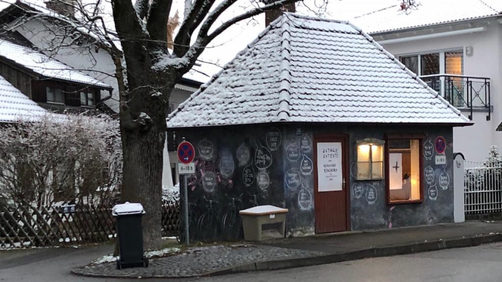 Skriptorium in Schondorf am Ammersee