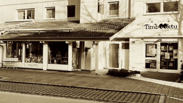 Ladengeschäfte in Schondorf