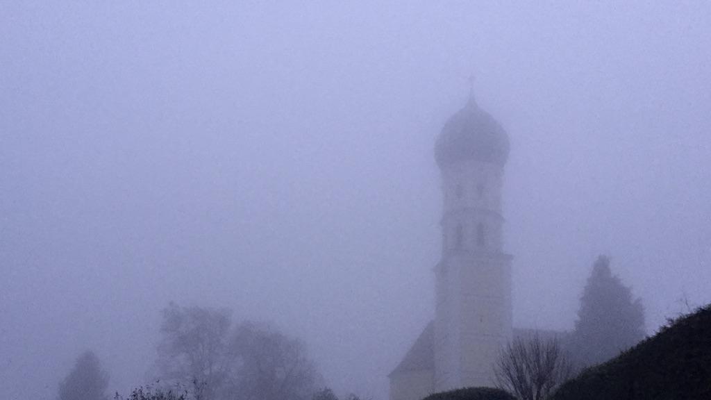 St. Anna in Oberschondorf