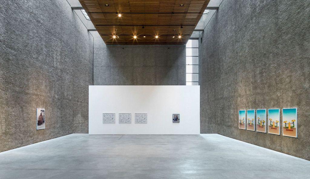 König Galerie in St. Agnes, Berlin