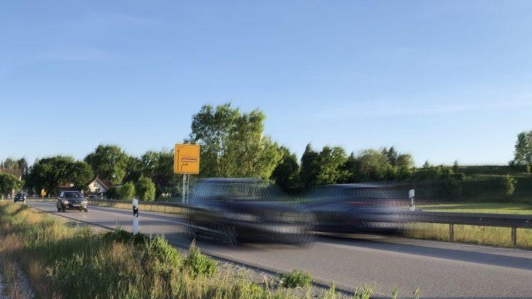 Verkehrsplanung in Schondorf im Rahmen von ISEK