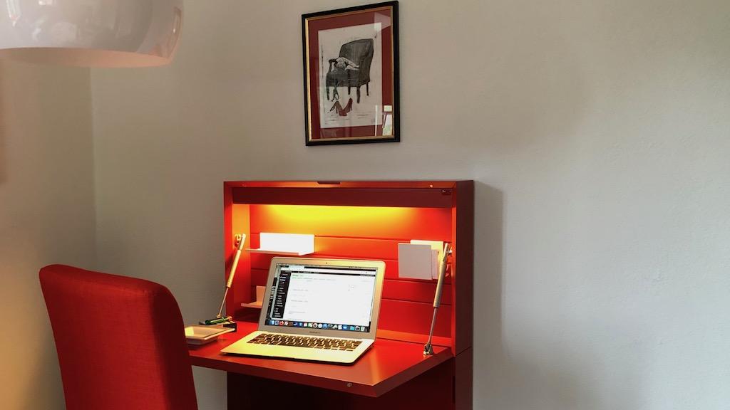 Denkerhaus Coworking statt Homeoffice