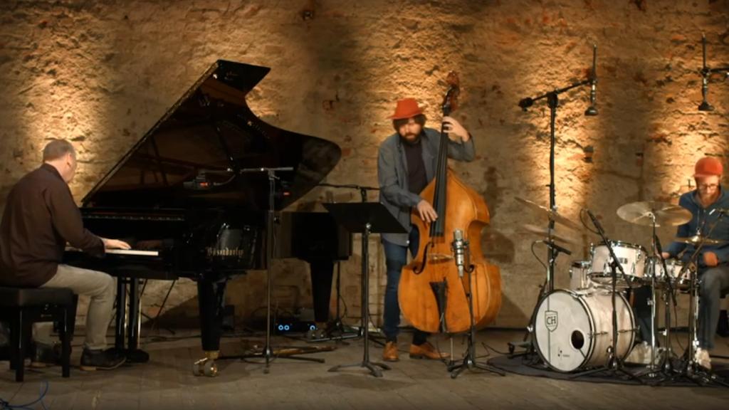 Thomas Schwaiger Trio: Ein Tag am See