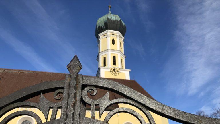 Bildersuchfahrt in Schondorf