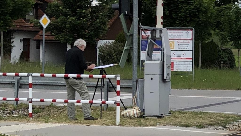 Mobilitätserhebung in Schondorf