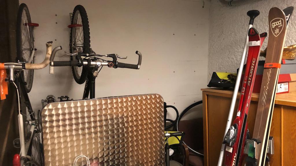 Garagenverordnung Kontrolle soll Zweckentfremdung zeigen