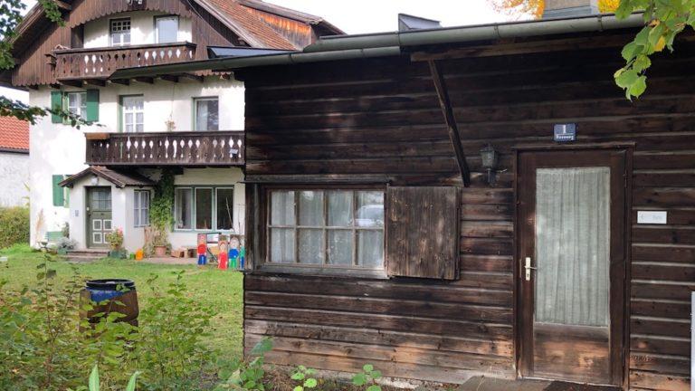 Das atelierRose in Schondorf am Ammersee