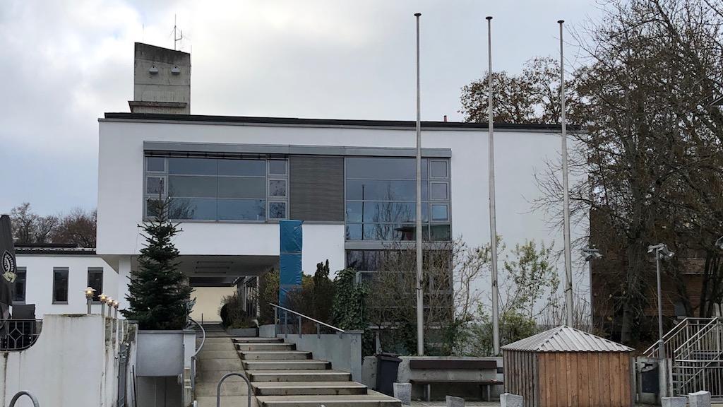 Rathaus Schondorf am Ammersee