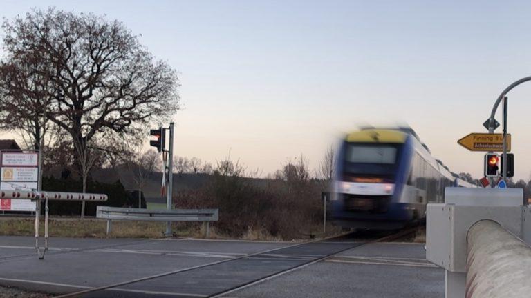 Landsberg am Lech kommt zum MVV