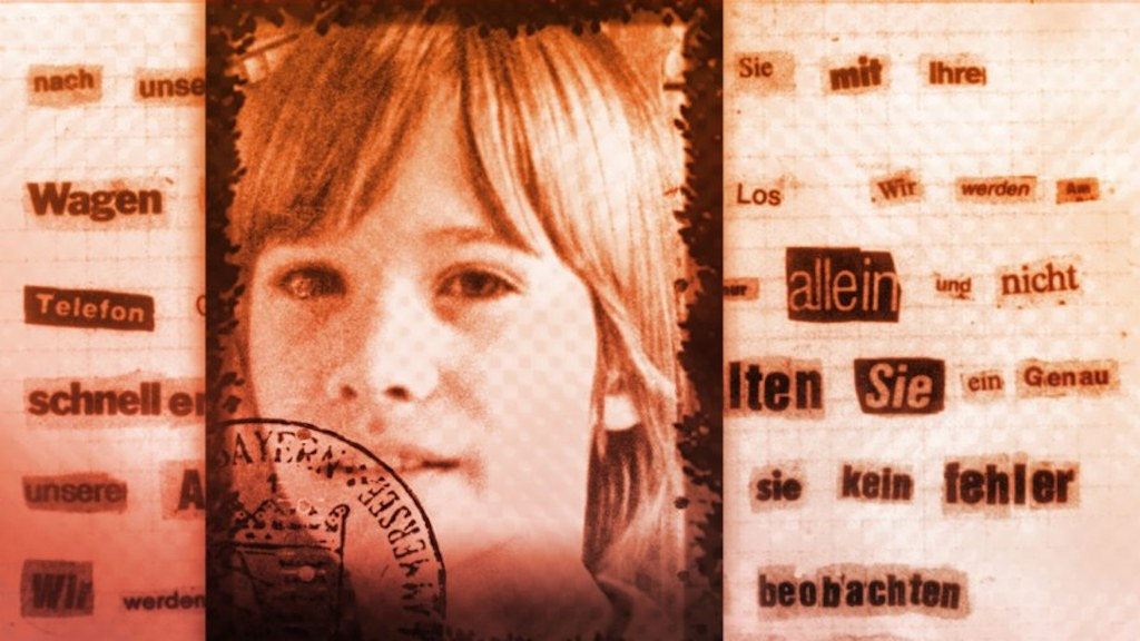 BR Podcast Der Fall Ursula Herrmann
