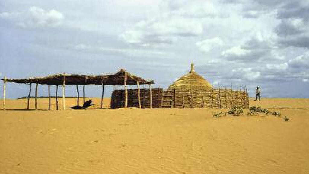 Lacaton Vassal Architects Niamey