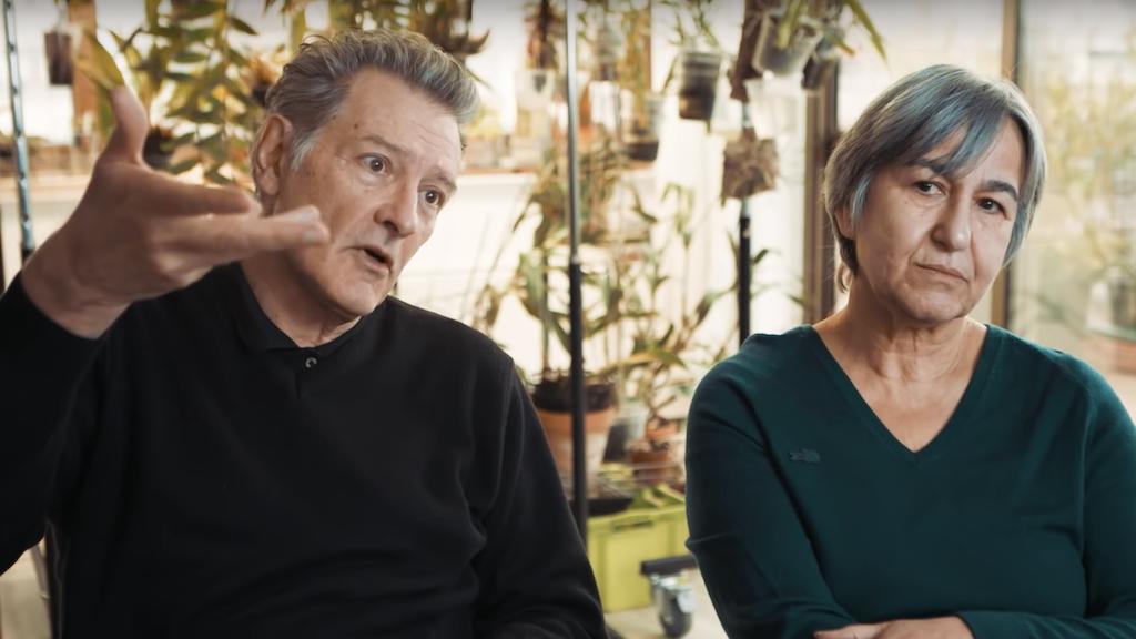 Jean Philippe Vassal und Anne Lacaton